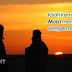 Kisah Kembara Nabi Musa Menuntut Ilmu Dengan Nabi Khidir