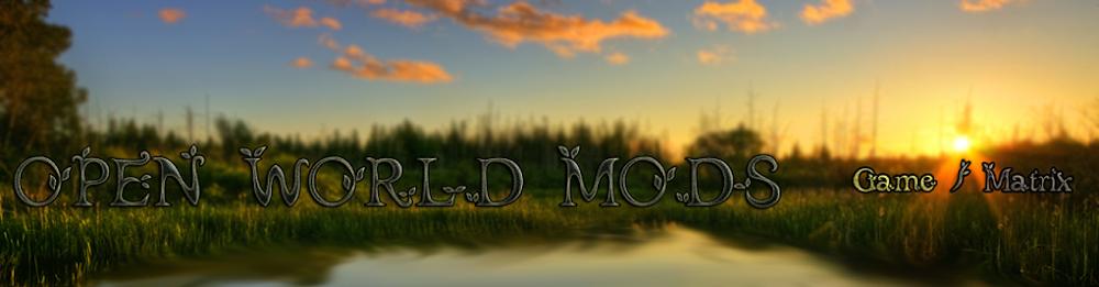OpenWorldMods