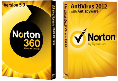 Main Features of Norton 360 2017 90 Days Trial