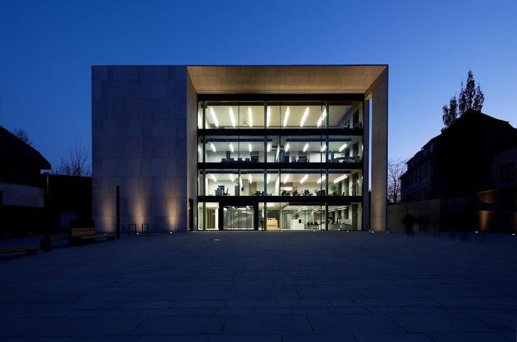 Pape+Pape Architekten