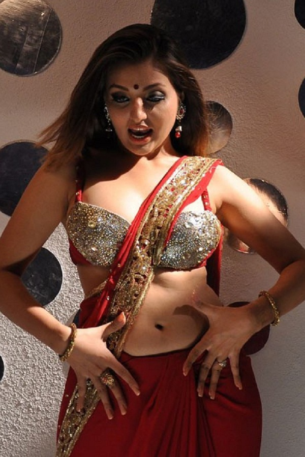 Hot and Spicy Actress Photos