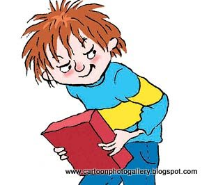 Horrid Henry Is A Fictional Character And Protagonist Of The Series Created By Francesca Simon Illustrated Tony Ross