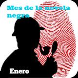 Mes de la novela negra, policíaca y de misterio