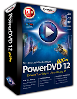 Cyberlink PowerDVD 12 Ultra Incl Patch Full Version