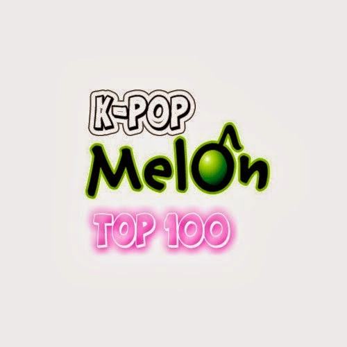 Download [Mp3]-[K-Chart] ชาร์ตเพลงเกาหลีและเพลงสากลจาก Korean Melon Top 100 Date 24th October 2014 CBR@320Kbps [Solidfiles] 4shared By Pleng-mun.com