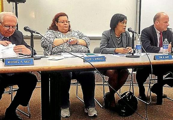 The FICKLIN MEDIA GROUP,LLC: Violence in New Haven sparks debate at Board of Education meeting