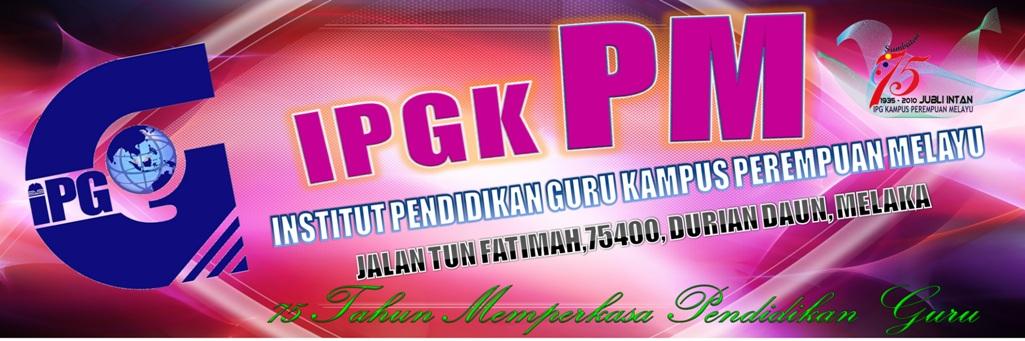 JPP IPG Kampus Perempuan Melayu 2011/2012