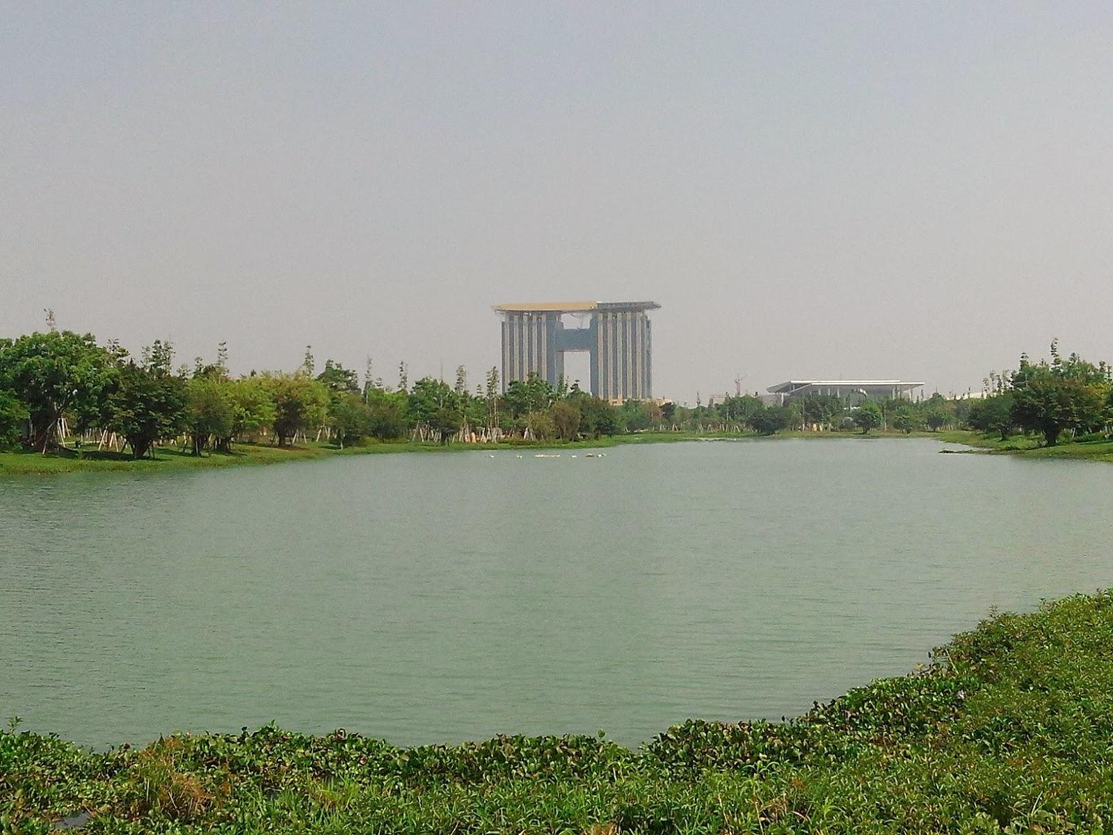 Trung tâm hành chính chính trị TP mới BD, Trung tam hanh chinh chinh tri TP moi BD