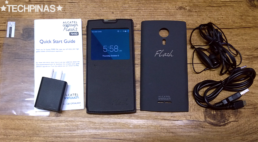 Alcatel Flash 2 Philippines