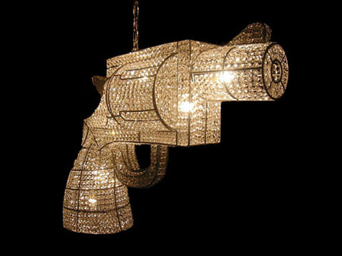 Stunning For the gun enthusiast
