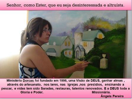 Ministério Dorcas http://dorcasmulheresprojetodedeus.blogspot.com.br/