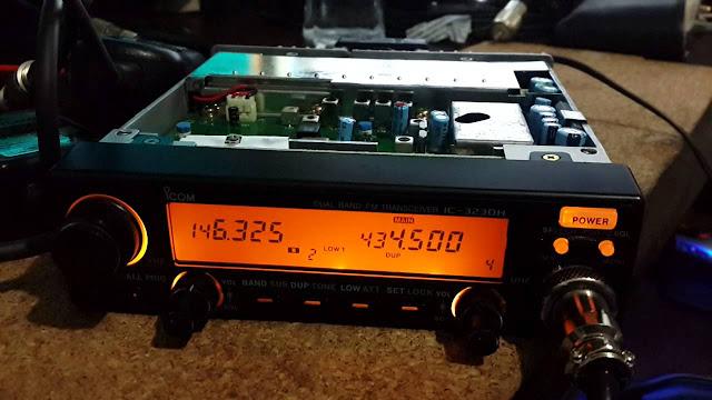Icom IC-3230H