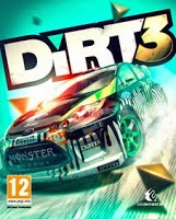 Download Game Dirt 3 Full Iso + Crack For PC