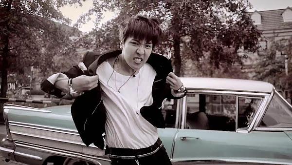 BTS Hormone War J-Hope