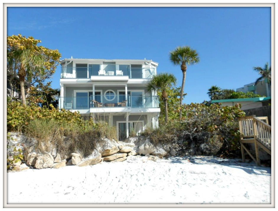 Serendipity I- Ana Maria Island Rental- From My Front Porch To Yours
