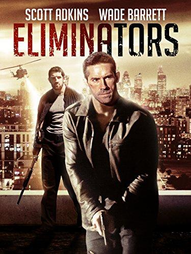Nonton Eliminators (2016)
