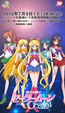 Sailor Moon Crystal Sub Español