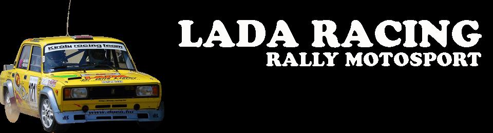 Lada Racing Rally Motorsport