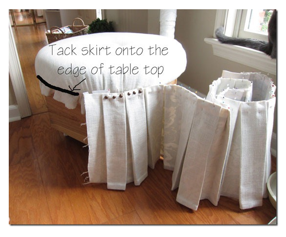Divani blog tino mariani tutorial costruire un pouf da soli - Costruire un divano da un letto ...