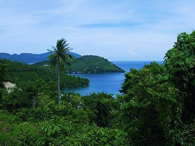 Wisata Alam Laut Pulau Weh