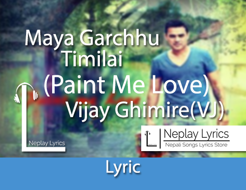 Maya love lyrics
