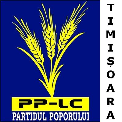 Sigla PP-LC Timişoara