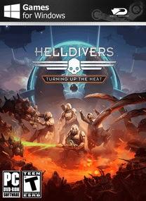 HELLDIVERS-CODEX Terbaru For Pc