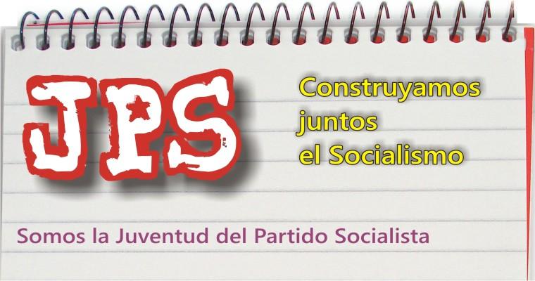 Juventud del Partido Socialista - ¡Combativa, consecuente, progresista!