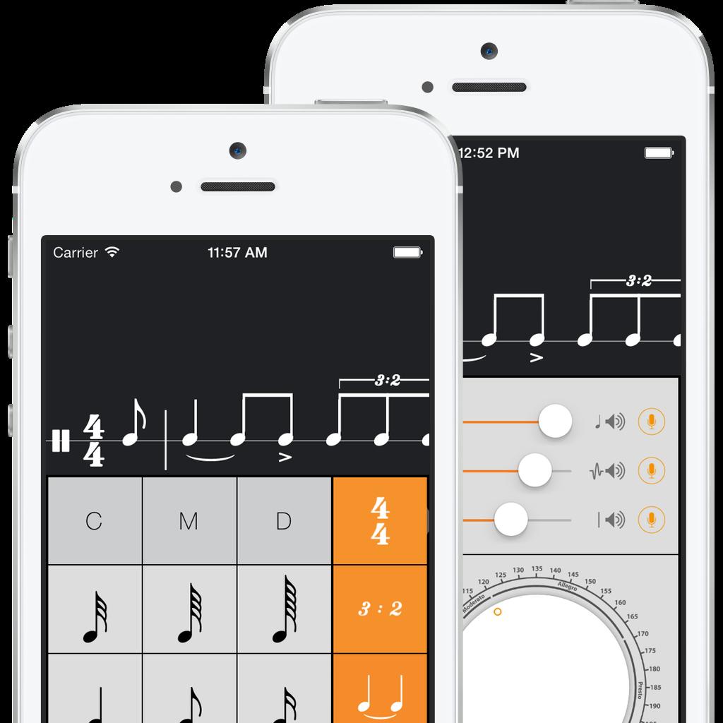 App Shopper: Music Master - Music Rhythm Master (Games)