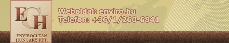 Enviro Clean Hungary