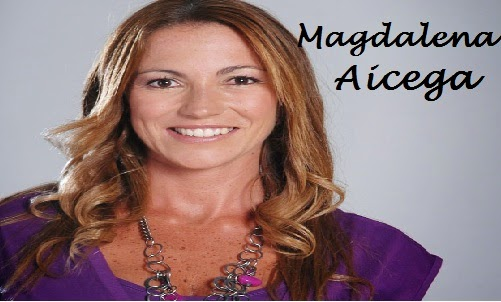 MAGDALENA AICEGA