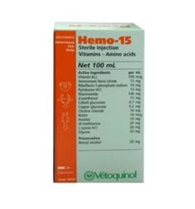 HEMO 15