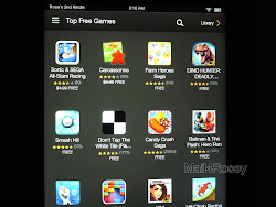 Kindle Fire HD with WiFi