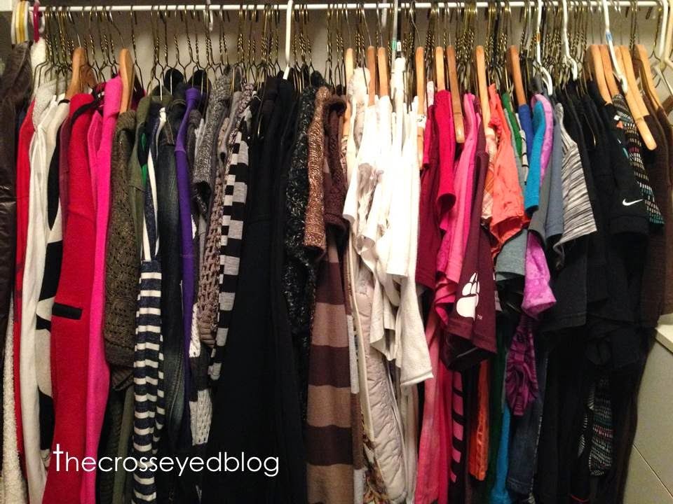 The Cross Eyed Blog 7 Reasons You Should Color Coordinate