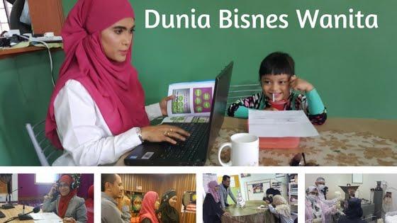 Dunia Bisnes Wanita