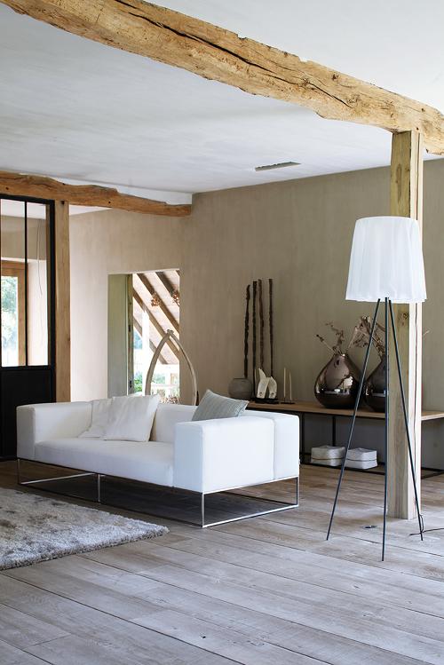 interieur tips voor grote open ruimtes