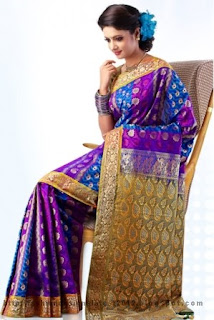Saree-bridal