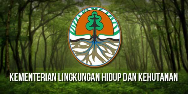 KEMENTERIAN KEHUTANAN DAN LINGKUNGAN HIDUP : REKRTUMEN DAN SELEKSI CALON KARYWAN - BUMN PNS, INDONESIA