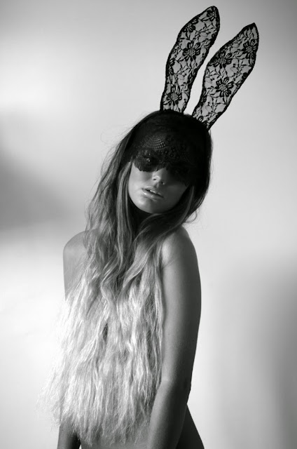 Fetish Inspirations : Laced Bunny Ears
