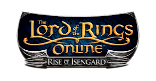 Lord of the Rings Online Rise of Isengard