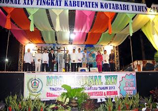 MTQ 2014 di Sungai Durian