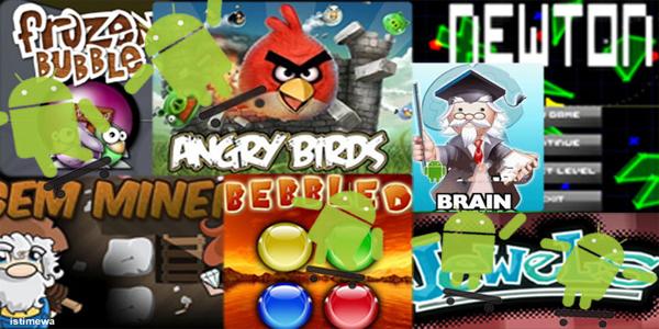 Game Android Terbaik dan Terfavorit