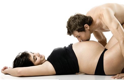 Poti face sex neprotejat in timpul sarcinii