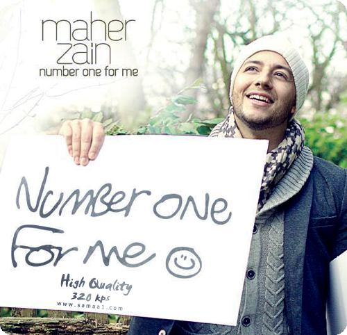 Video Maher Zain - Number One For Me