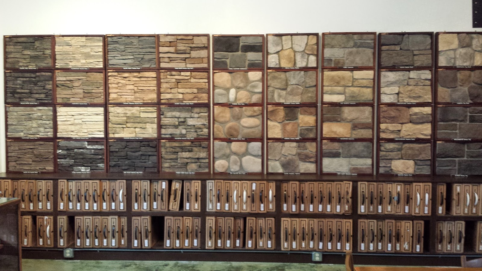 Anderson Fireplace and Spas: Smokey Point Masonry