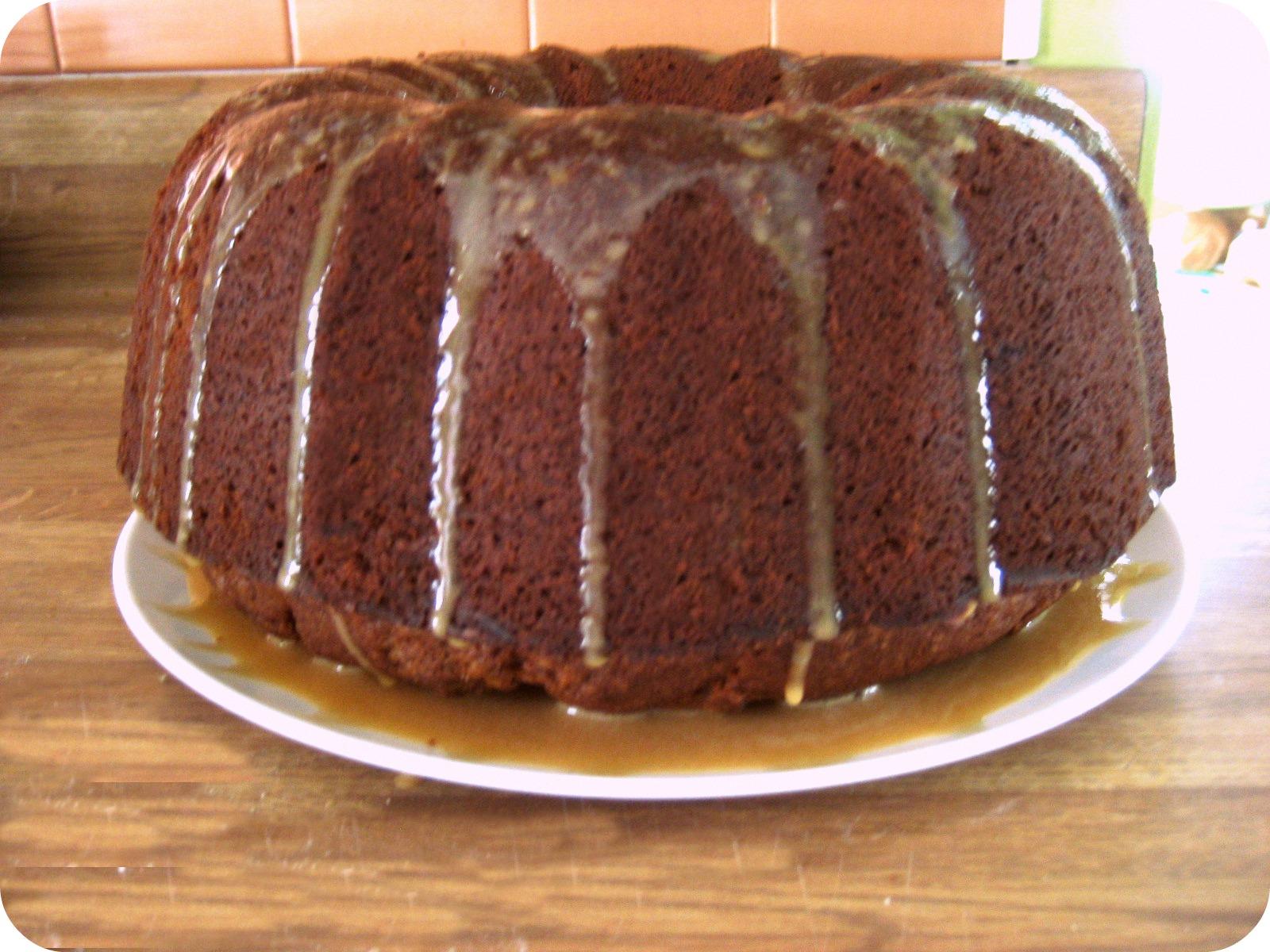 threaded basil: Cardamom Coffee Pound Cake