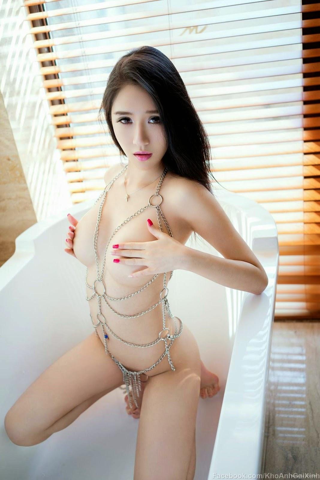 kênh g plus model yu da xiao jie bộ 1