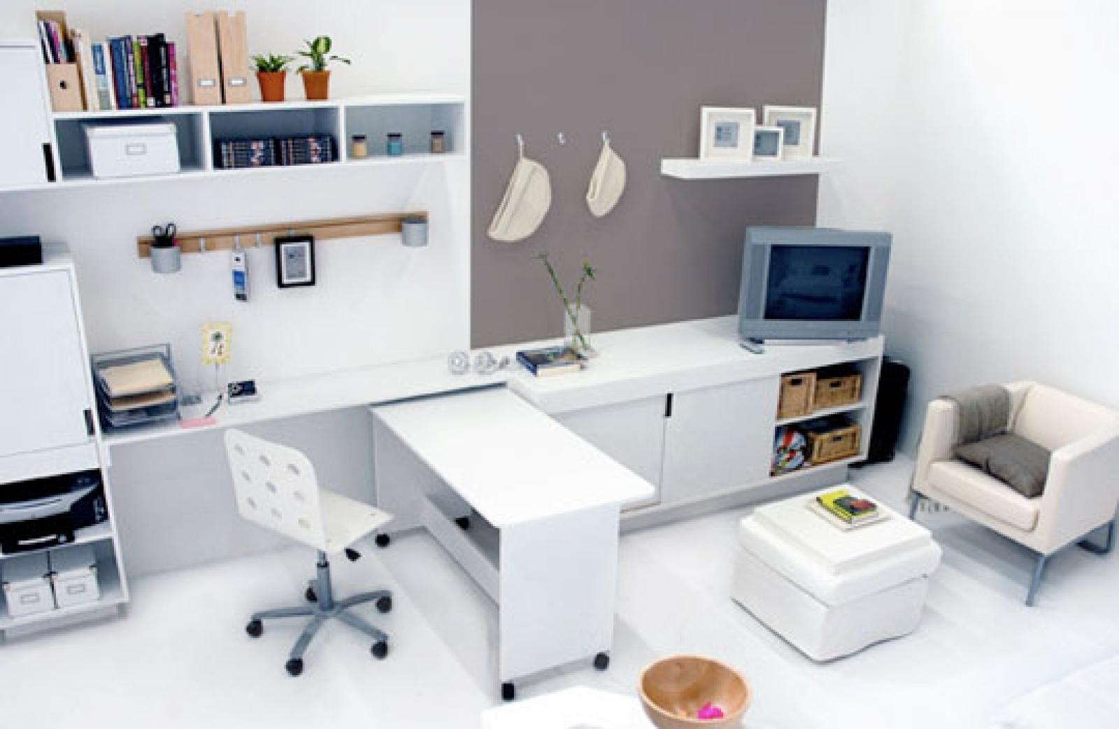Tips ringkas wujudkan Small Office Home Office (SOHO) di rumah ...