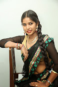 Myna hot half saree photos-thumbnail-17