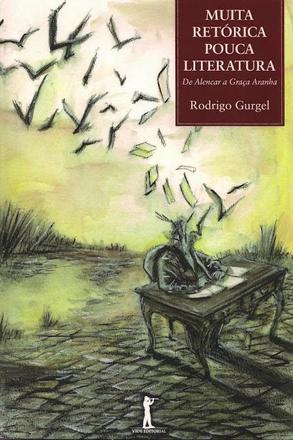 Muita Retórica — Pouca Literatura